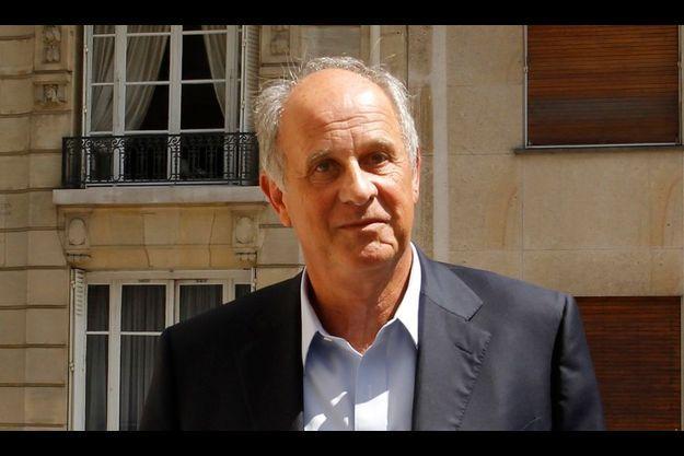 Patrice de Maistre.