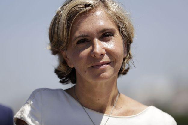 Valérie Pécresse le 7 juillet à Paris.