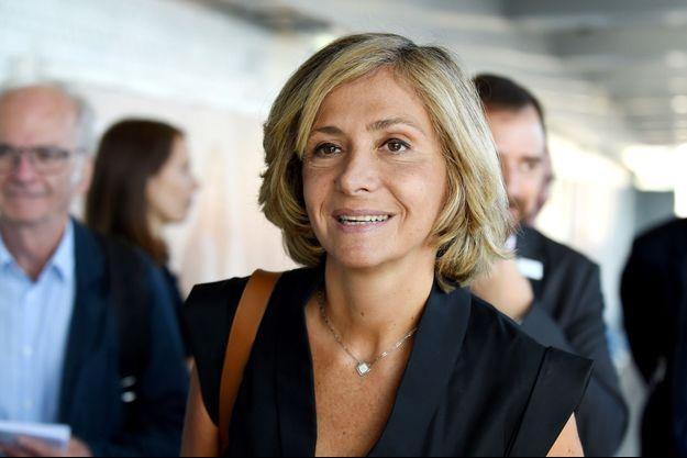 """Valérie Pécresse soutiendra la liste Bellamy """"par fidélité et amitié""""."""