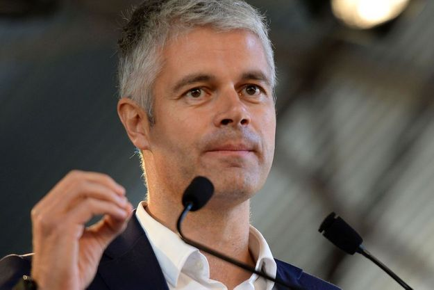 Laurent Wauquiez (photo d'illustration)
