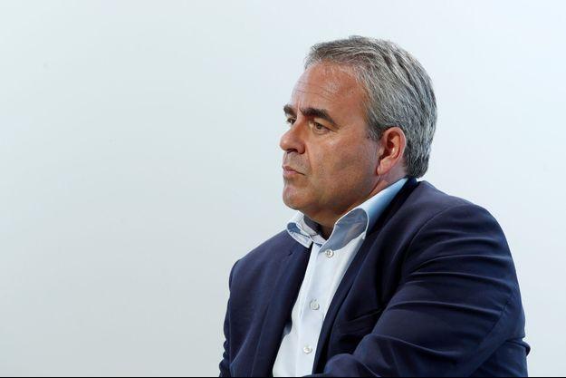 Xavier Bertrand