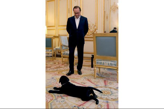 François Hollande et Philae