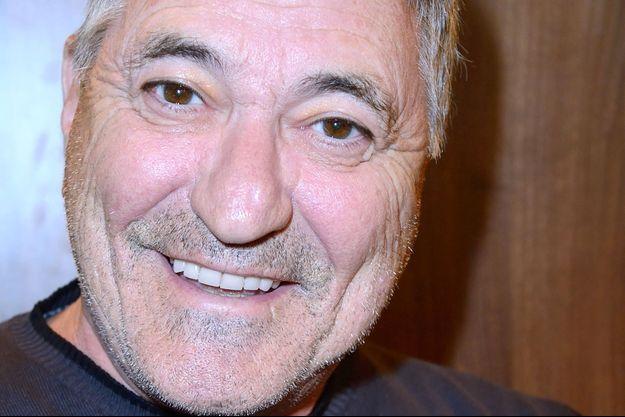 Jean-Marie Bigard en 2018.