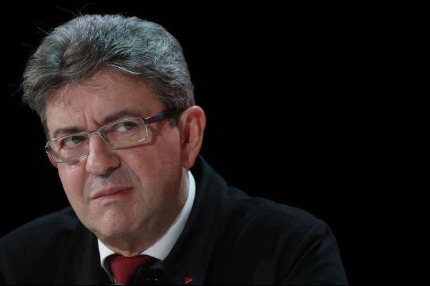 Jean-Luc Melenchon a obtenu ses 500 signatures.