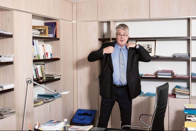 Le haut-commissaire à la réforme des retraites entre enfin dans le vif du sujet et éclaire les Français sur ce big-bang à venir.