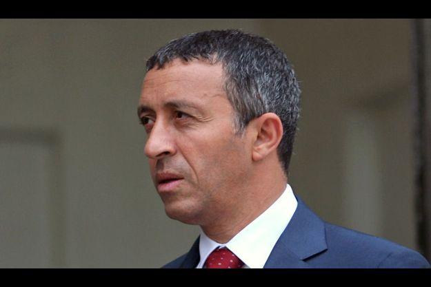 Azouz Begag pourrait être la tête de liste du MoDem dans la région Rhône-Alpes.