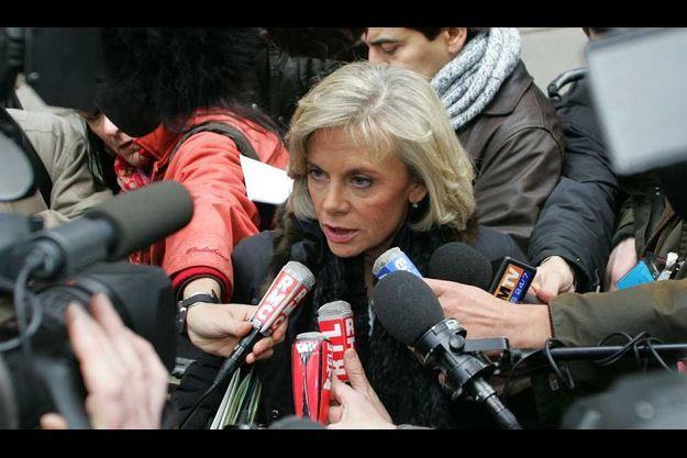 Elisabeth Guigou fait partie de ceux qui dénoncent une justice à deux vitesses.