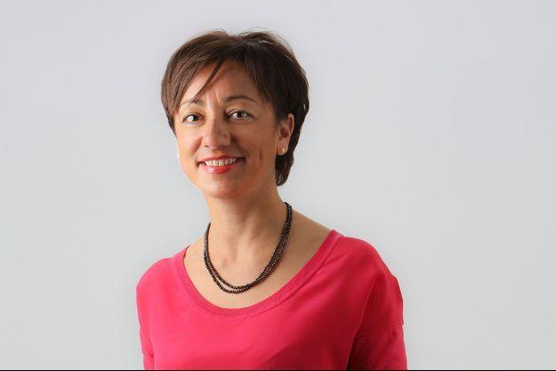La députée socialiste Sabine Buis.