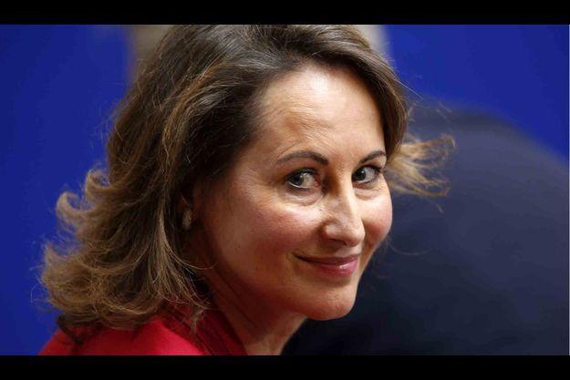 Ségolène Royal va être nommée vice-présidente de la Banque publique d'investissement.