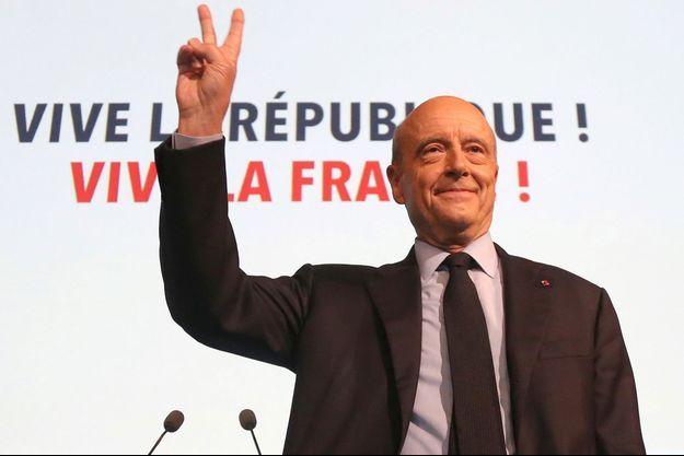 Alain Juppé reste le grand favori de la prochaine élection présidentielle