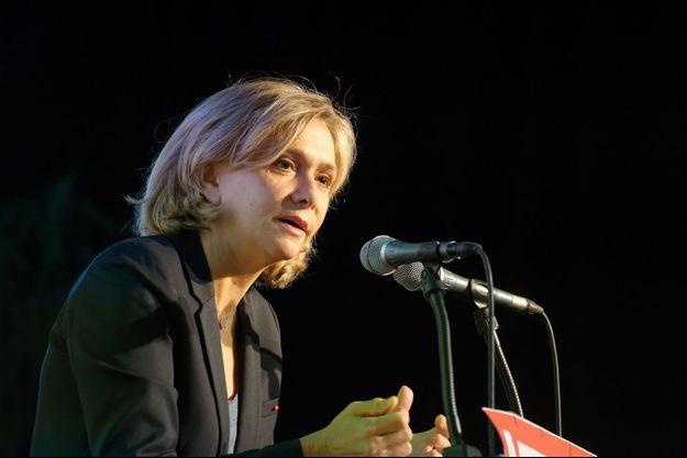 Valérie Pécresse en novembre 2019.
