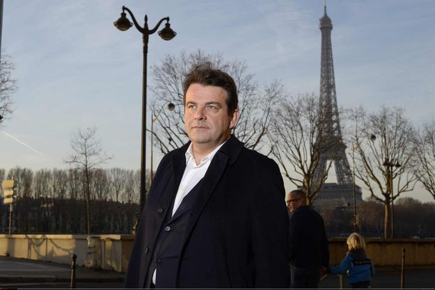 Thierry Solère.