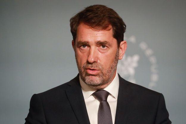 Christophe Castaner le 27 mai 2020.