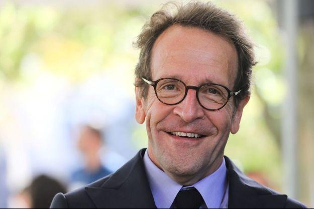 Gilles Le Gendre, chef de file des députés LREM.
