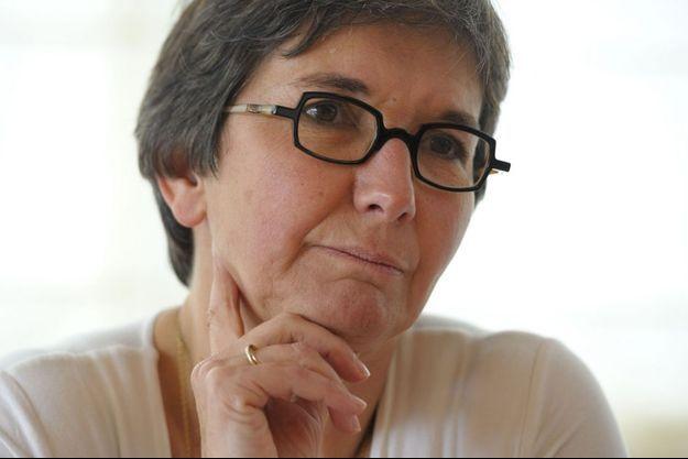 Valérie Fourneyron, en juillet 2012.
