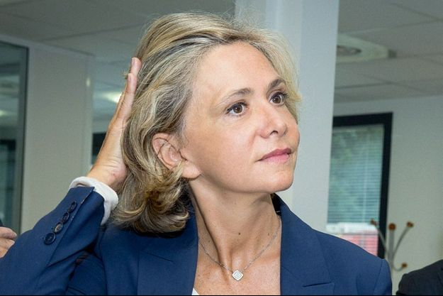 Valérie Pécresse le 12 septembre 2019.