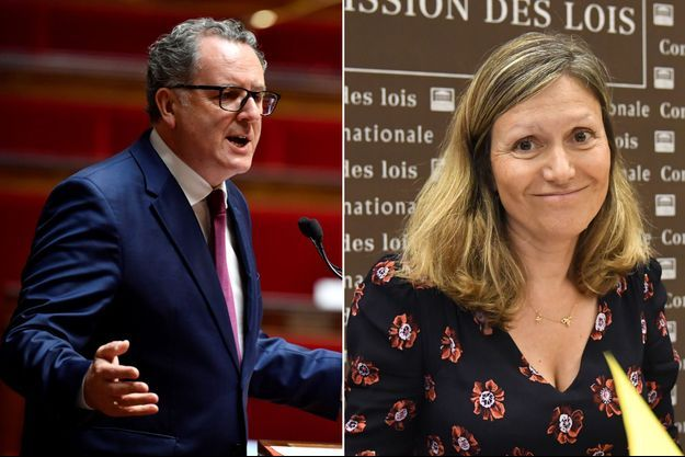 Yaël Braun-Pivet retire sa candidature à l'investiture de son groupe pour le perchoir de l'Assemblée. Elle votera en faveur de Richard Ferrand.