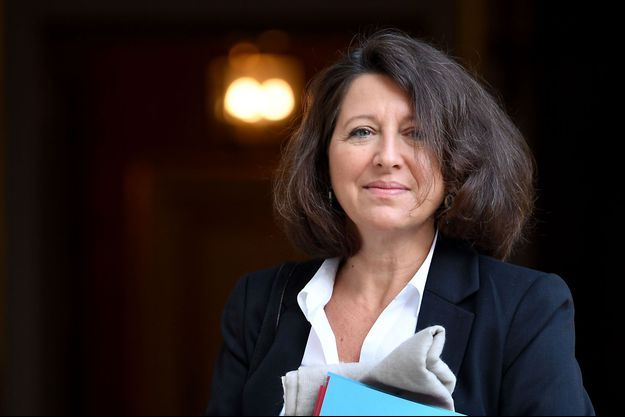 Agnès Buzyn le 6 septembre 2019.