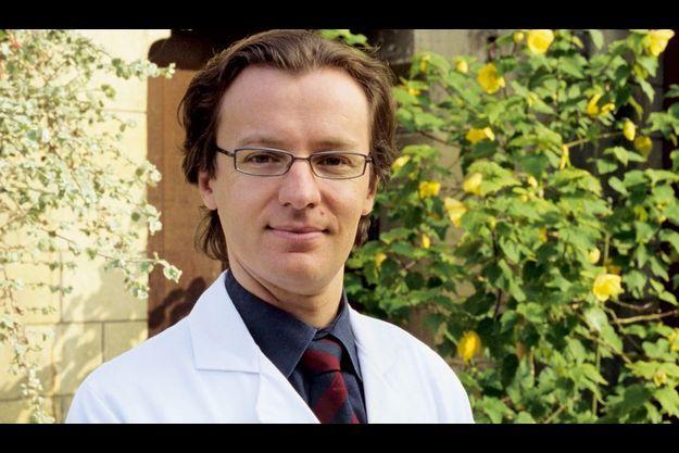 Dr Hervé Baumert
