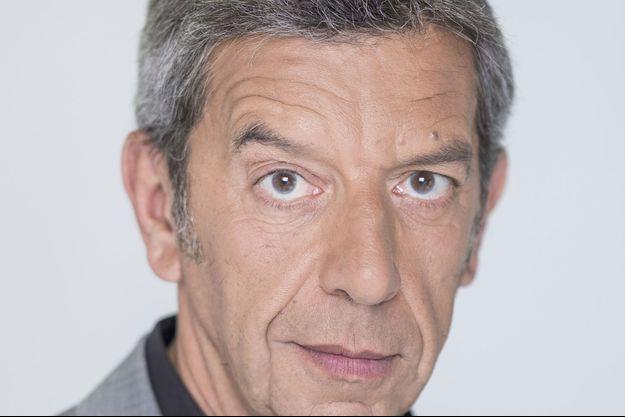 Michel Cymes.