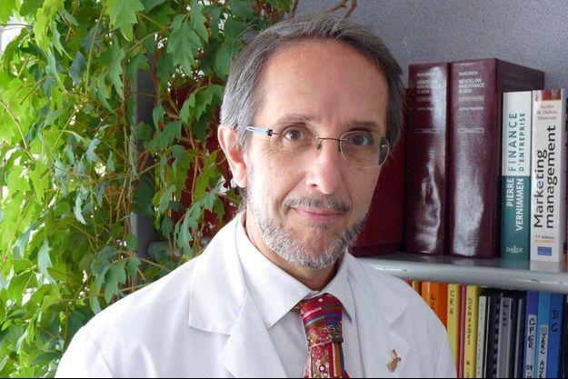 Yves-Jean Bignon
