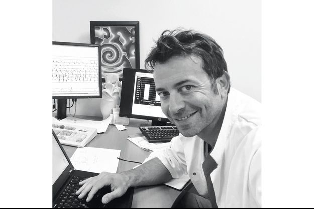 Dr Julien Seitz