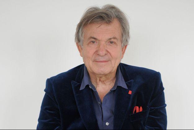 Dr Jacques Leibowitch, spécialiste du sida.