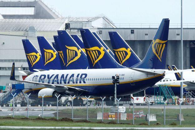 Pour la reprise du traffic, Ryanair avait affirmé ne pas pouvoir faire voler ses avions à moitié vides.