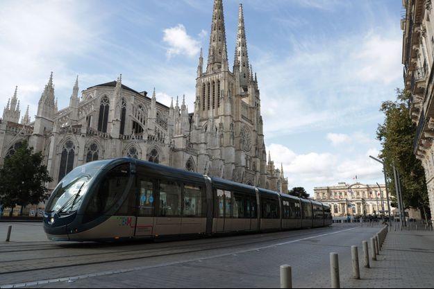 Tout un quartier de la ville de Bordeaux va être vacciné après la découverte d'un cluster d'un variant du Covid-19 (image d'illustration).