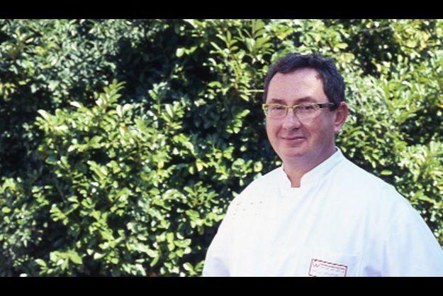 Dr Gilles Dolivet