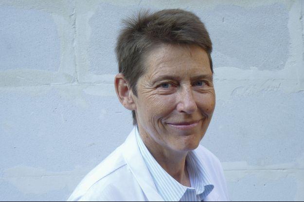 Le Dr Sylvie Bonvalot, responsable de l'activité chirurgicale «Sarcomes» à l'Institut Curie.