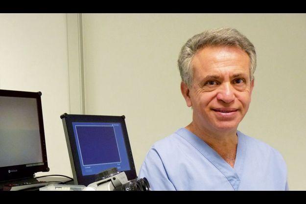 Dr Yves Bokobza