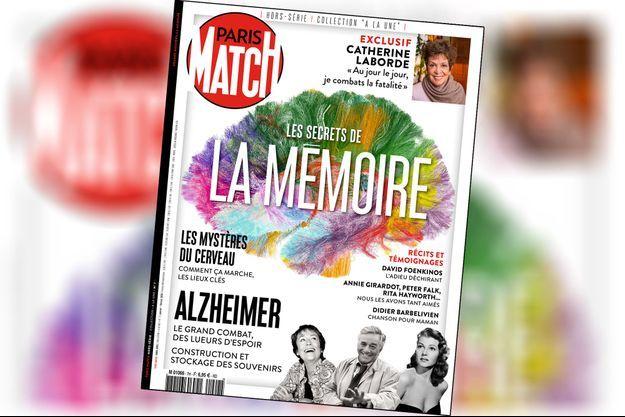 secrets mémoire