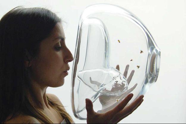 """Susana Soares: """"Les abeilles ont des capteurs 100 fois plus sensibles que ceux de l'homme."""""""