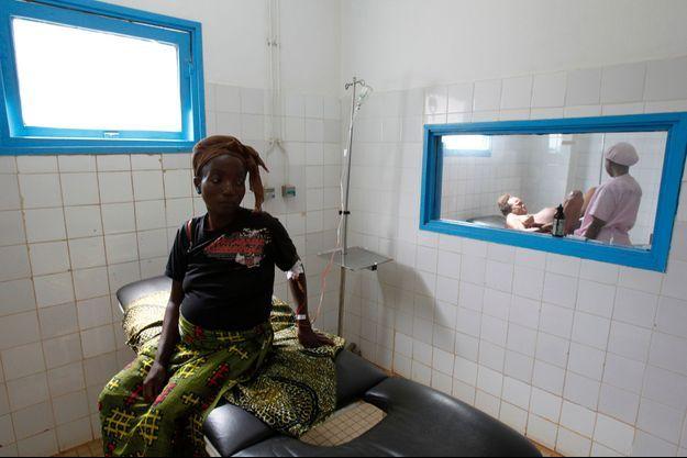 Césarienne : cet acte chirurgical 50 fois plus mortel pour les Africaines