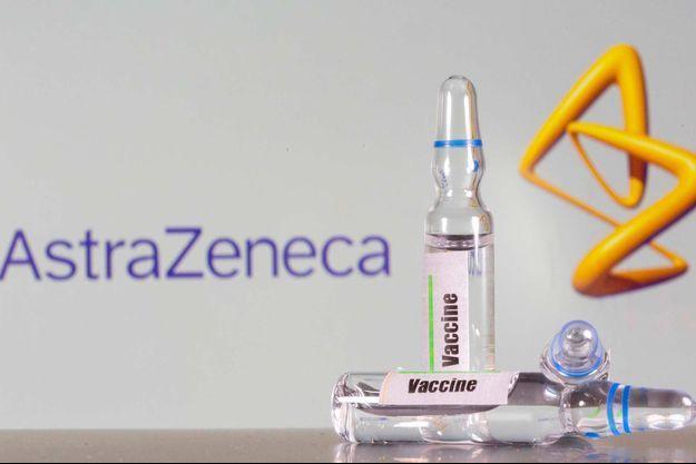 """Le vaccin développé par AstraZeneca nécessite une """"étude supplémentaire"""" (image d'illustration)."""