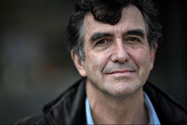 L'épidémiologiste Arnaud Fontanet, membre du Conseil scientifique, ici en novembre 2020.