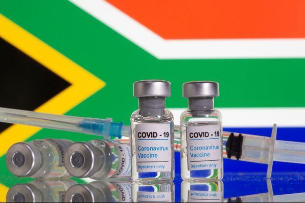 L'Afrique du Sud a proposé d'échanger ou revendre ses doses de vaccin AstraZeneca.