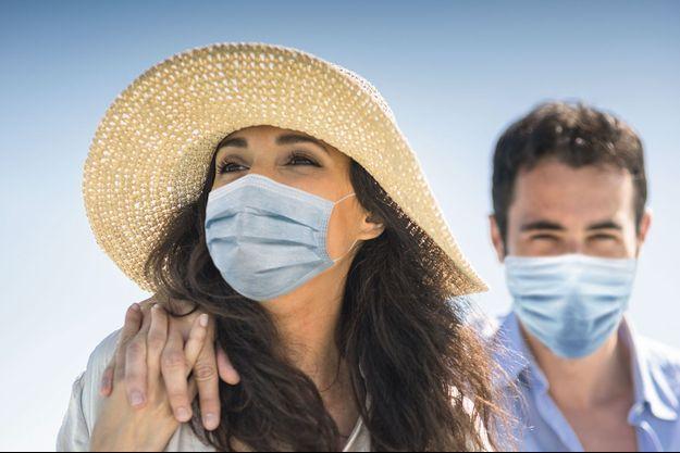 Covid-19 : la pandémie déprime les Français