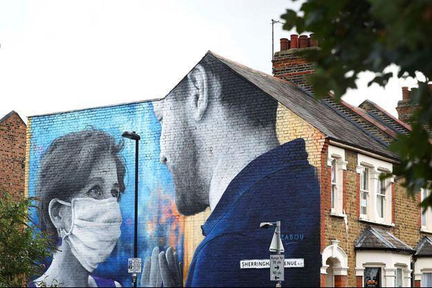 Photo d'illustration prise à Londres.