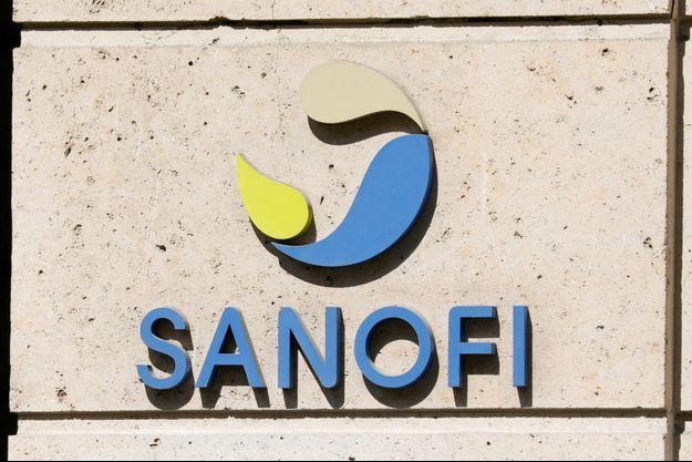 Les locaux des laboratoires Sanofi, à Paris.