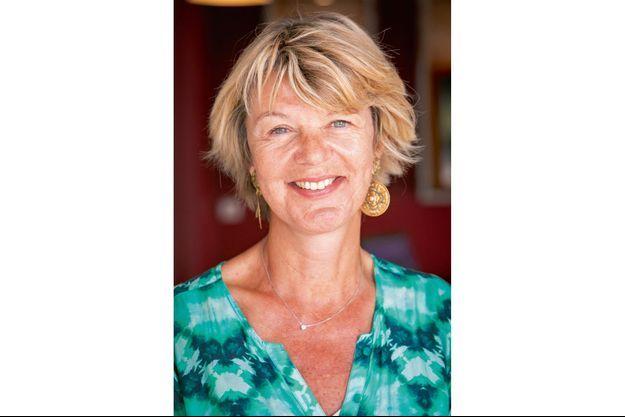 Professeur Mariane de Montalembert