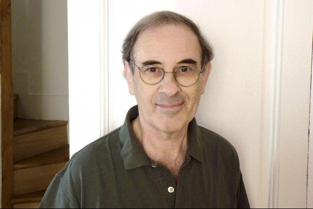 Le Dr Olivier Patey, infectiologue au Centre hospitalier de Villeneuve-Saint-Georges.