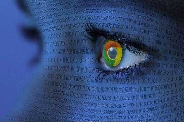 Google DeepMind va analyser les yeux d'un million de patient britanniques.