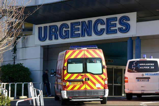 Le Centre hospitalier universitaire Grenoble Alpes a réussi une réimplantation des deux bras.