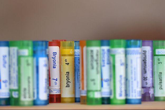 L'homéopathie ne sera plus remboursée par la sécurité sociale d'ici à 2021.