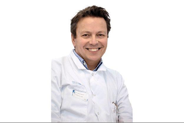 Pr Philippe Touraine, chef du service d'endocrinologie et médecine de la reproduction, hôpital Pitié-Salpêtrière, Paris.