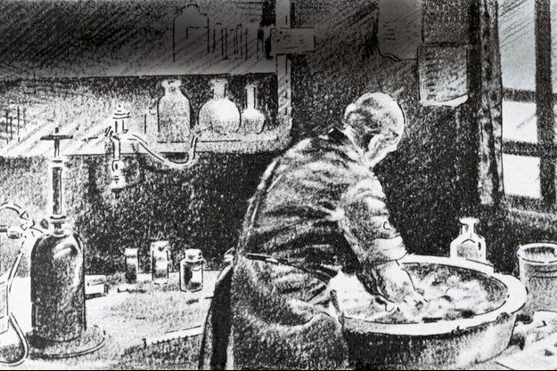Ignace philippe Semmelweis : le pionnier de l'asepsie