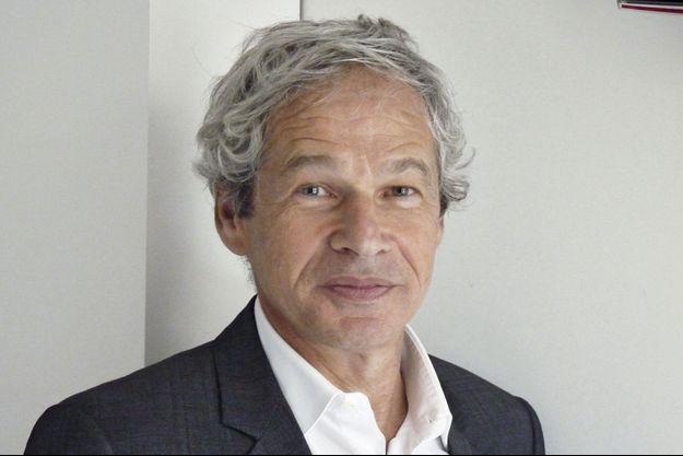 Dr Gérald Fain