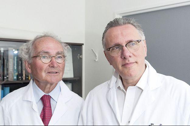Incontinence anale : un nouveau traitement